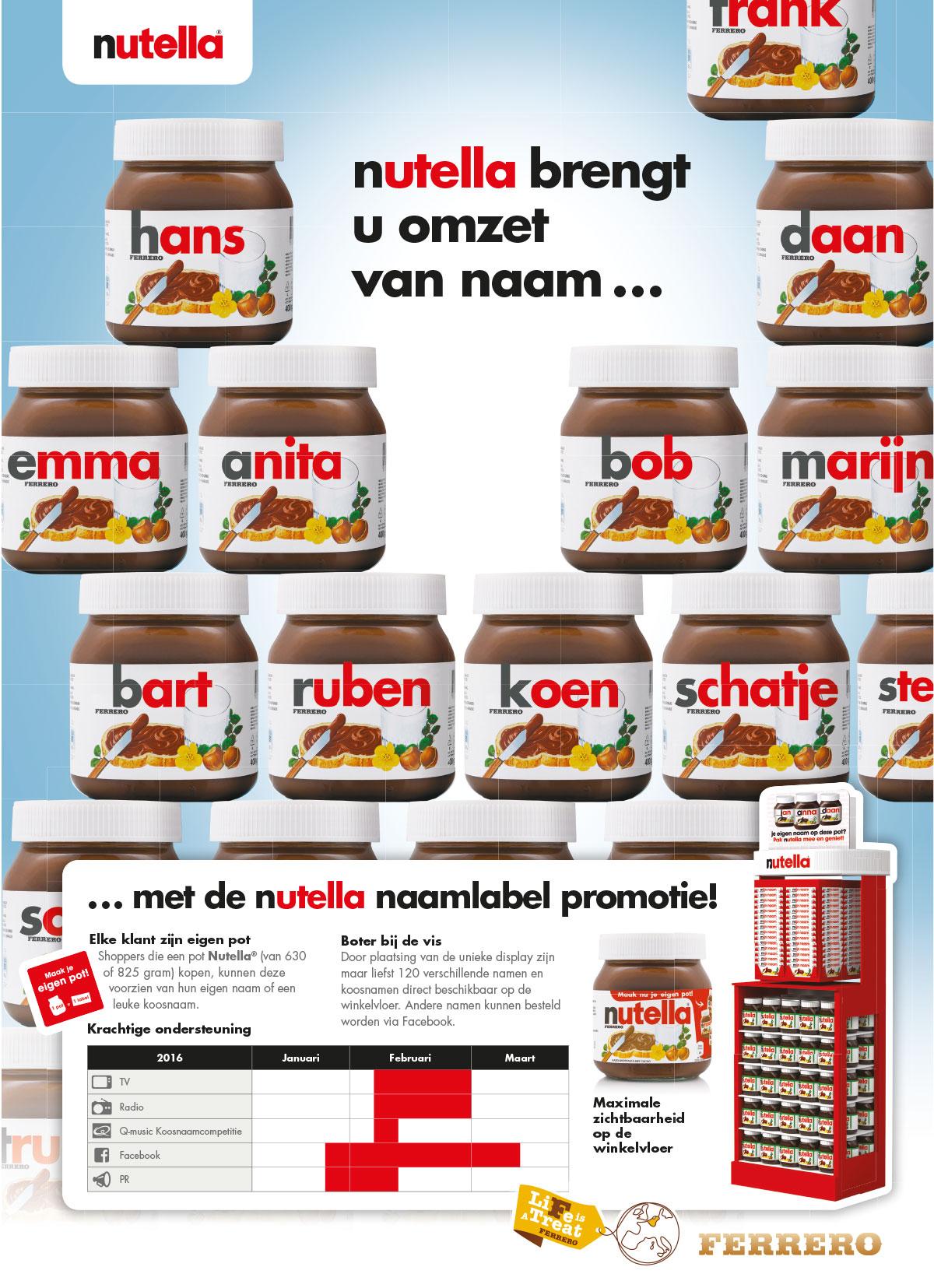 Ferrero – commercial ads - COOKS